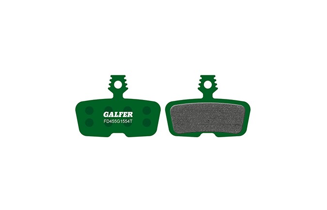 GALFER G1554T BRAKE PAD FOR SRAM CODE