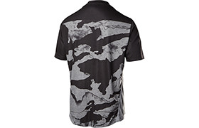 FOX INDICATOR SHORT SLEEVE  JERSEY CAMO