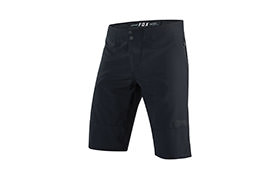 FOX ALTITUDE SHORT BLACK