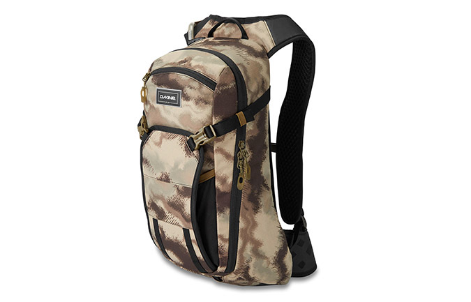 DAKINE DRAFTER 10L BACKPACK ASHCROFT CAMO