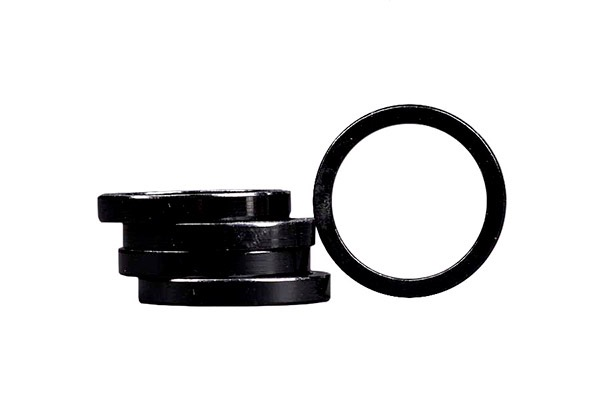 "HEADSET SPACERS 5MM 1""1/8 (5 PCS)"