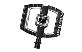 CRANKBROTHERS MALLET DH BLACK PEDALS