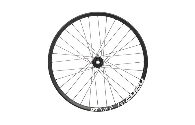 DT SWISS FR 2020 FRONT WHEEL 27.5