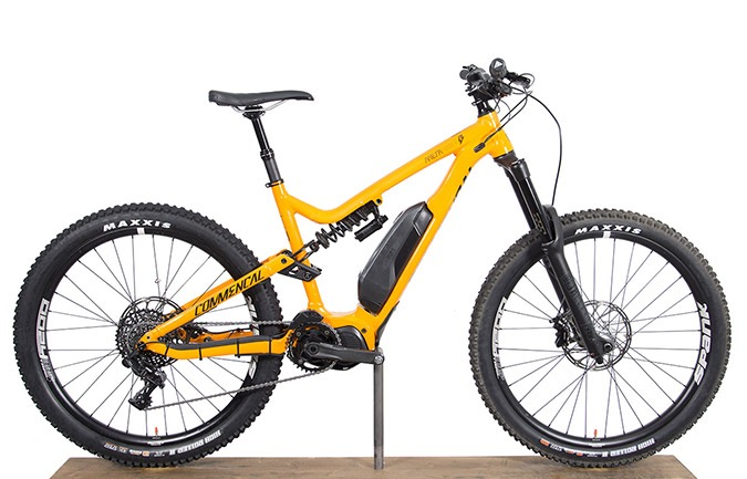 META POWER ESSENTIAL 650B+ MANGO 2018 (M)