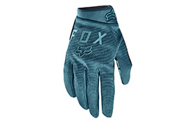 FOX WOMEN'S RANGER GEL GLOVES MAUI BLUE 2019