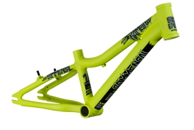 FRAME RAMONES 16 YELLOW W/DECAL