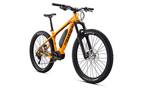 META HT POWER 650B+ MANGO 2018