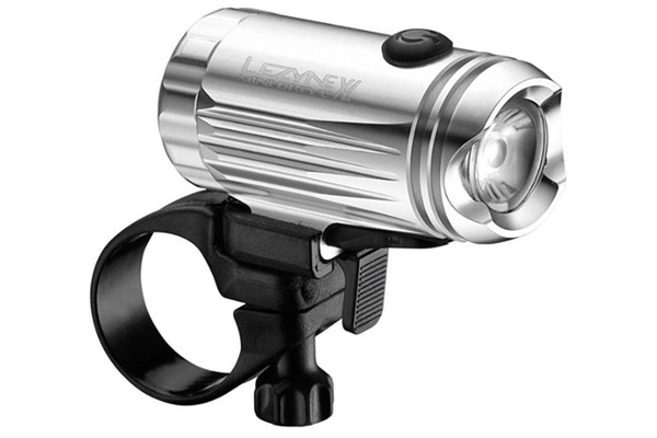 LEZYNE LIGHT LED MINI DRIVE XL FRONT