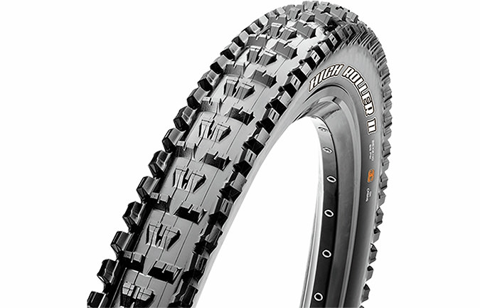 HIGH ROLLER II 650X2,40 DH CASING 3C TIRE