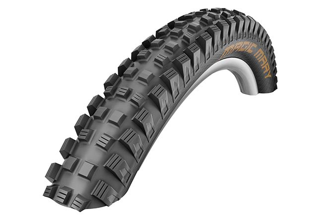 SCHWALBE MAGIC MARY 27.5 X 2.35 BIKE PARK