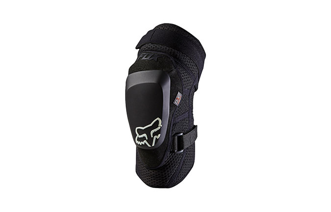 FOX LAUNCH PRO D3O KNEE GUARD 2017