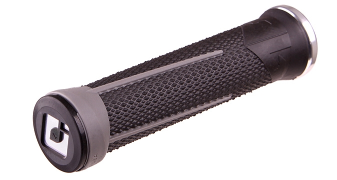 ODI AG-1 Grips Black / Grey 130mm