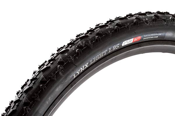 TIRES ONZA XC LYNX LIGHT KEVLAR 26*1.95 60 TPI
