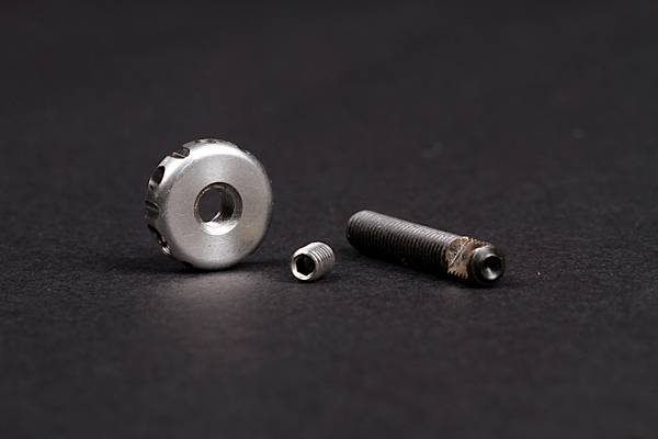 ADJUSTABLE CHAIN TENSION KIT for FLAME TI