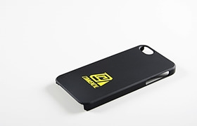 IPHONE 5/5S CASE LOGO 2016