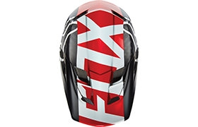 FOX HEAD RAMPAGE PRO CARBON LIBRA HELMET 2016