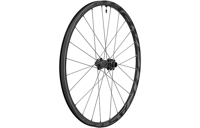 EASTON HAVEN 650B FRONT WHEEL15MM