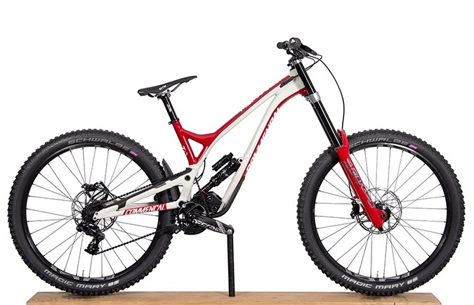 SUPREME DH 27 TEAM 2020 (M)