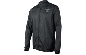 FOX ATTACK WIND JACKET BLACK