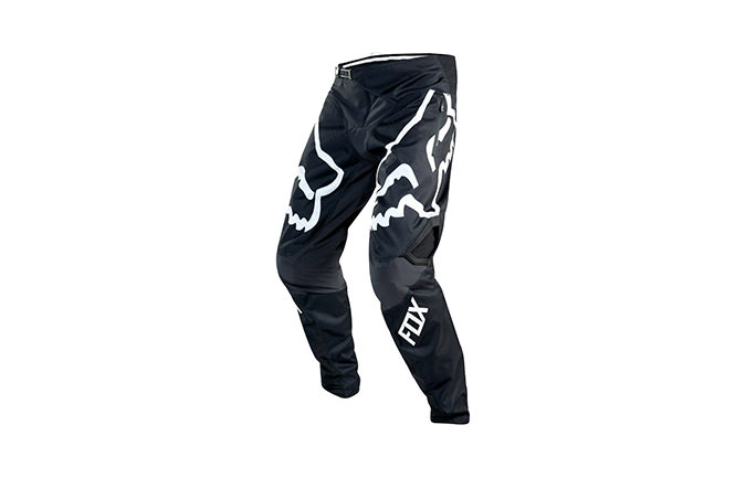 FOX DEMO PANT BLACK