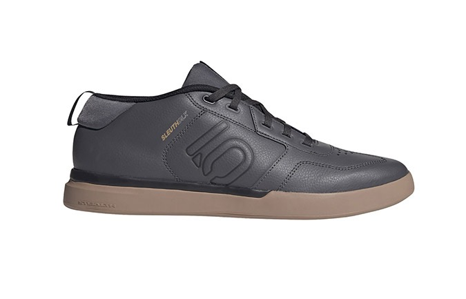 FIVE TEN SLEUTH DLX MID GREY