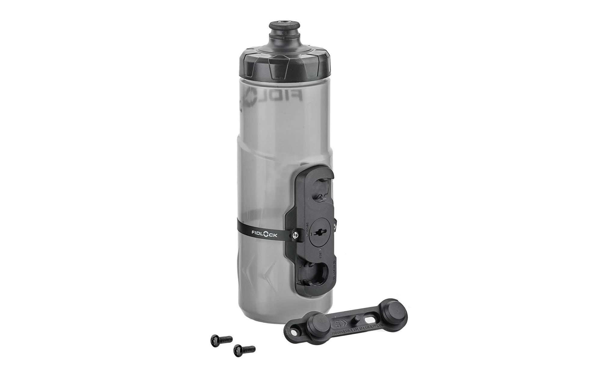 04100 Magnetic Tactical Connector Fastener Fidlock Slider 40mm Buckle