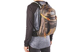 DAKINE DRAFTER HYDRATION BACKPACK 10L FIELD CAMO 2018
