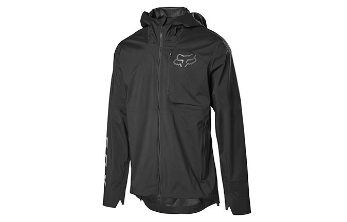 FOX FLEXAIR PRO 3L WATER JACKET 2019