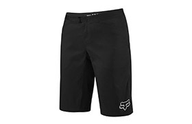 FOX WOMEN'S RANGER WR SHORTS BLACK 2019