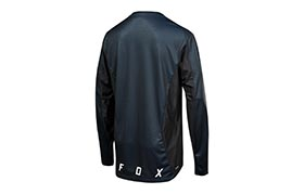 FOX DEMO LONG SLEEVE JERSEY CAMO BURN 2018