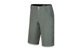 DAKINE ZELLA WOMEN SHORTS BALSAM GREEN