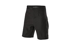 FOX KIDS RANGER CARGO SHORTS BLACK 2019