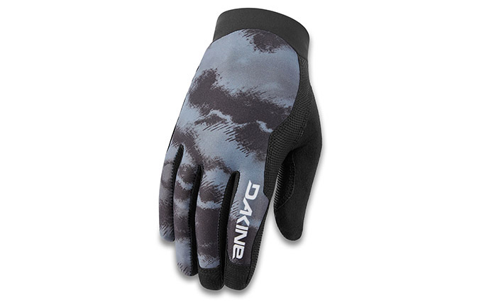 DAKINE THRILLIUM GLOVES BLACK/DARK ASHCROFT