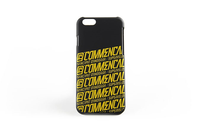 IPHONE 6/6S CASE TEXT 2016