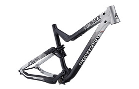 FRAME META AM V4 650B BRUSHED 2016