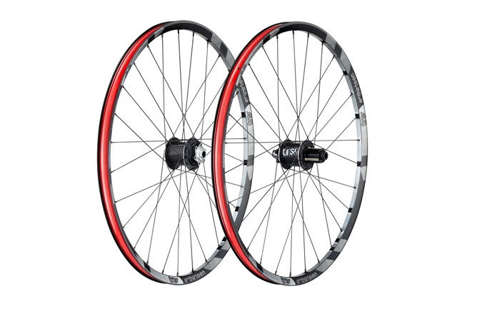 E13 TRS RACE WHEELSET 650B