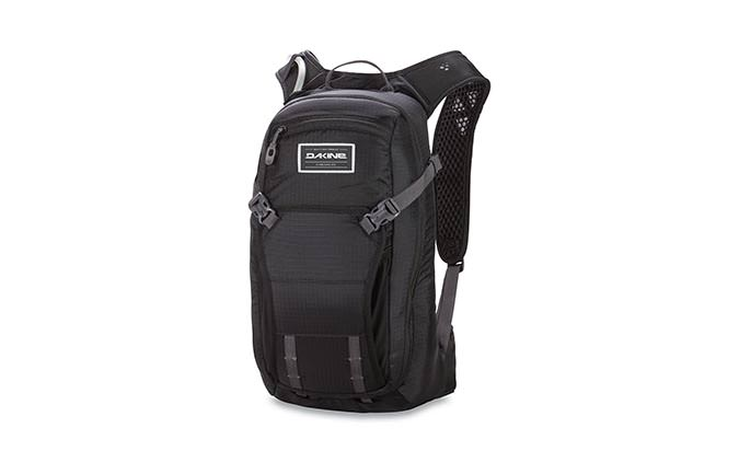DRAFTER HYDRATION BACKPACK 10L BLACK 2018