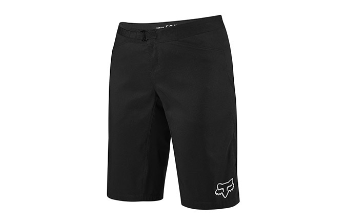 FOX WOMEN'S RANGER WR SHORTS BLACK