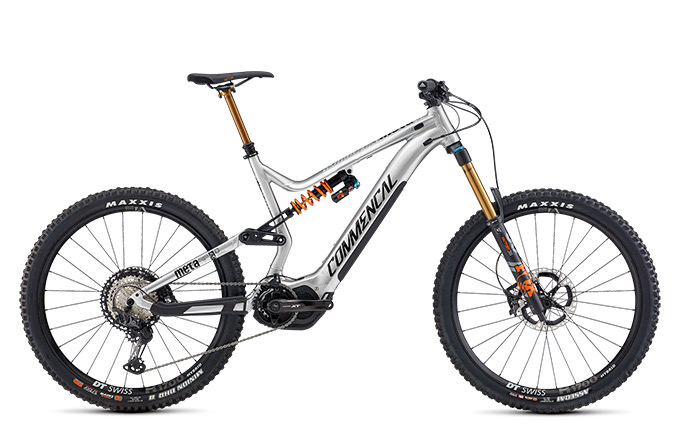 META POWER SX SIGNATURE 2020