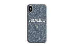 COMMENCAL IPHONE X-XS CASE GREY 2019