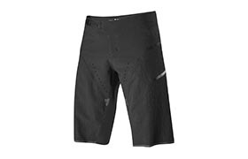 FOX DEFEND KEVLAR SHORTS BLACK 2019