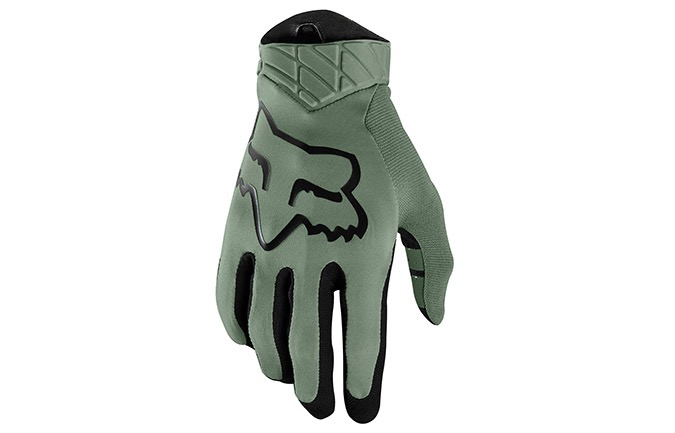FOX FLEXAIR GLOVES PINE
