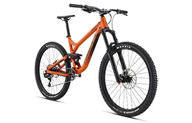 META AM V3 ESSENTIAL 650B ORANGE 2017