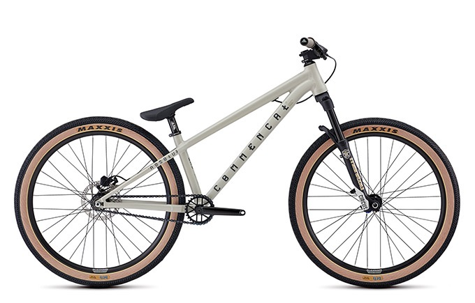 Commencal 2020 Absolut 2020