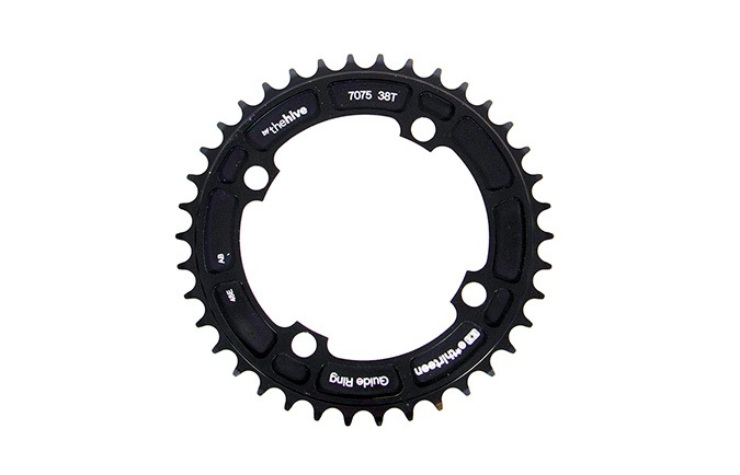 CHAINRING E13 GUIDERING 38T BCD 104