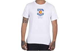 COMMENCAL SHIELD T-SHIRT COLORADO 2019