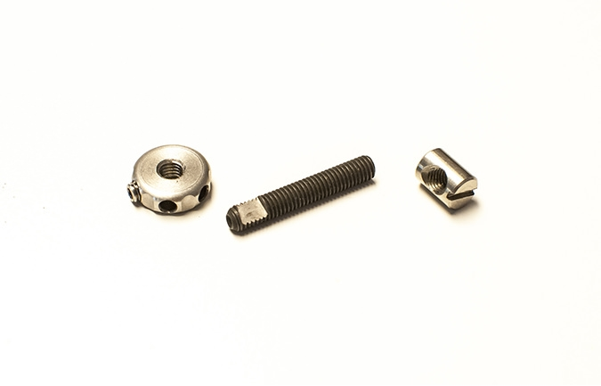 CHAIN STAY LENGTH ADJUTER KIT SUPREME DH V1 / V2