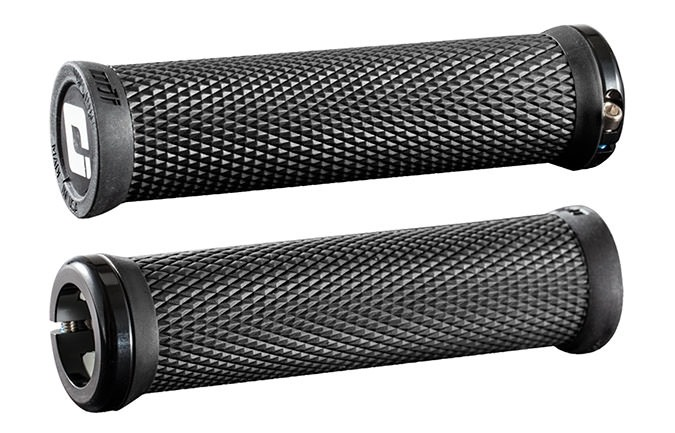 GRIPS ODI ELITE MOTION LOCK ON BLACK