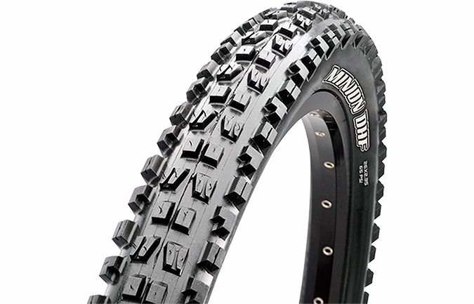 MINION DHF 650X2,40 DH CASING 3C TIRE