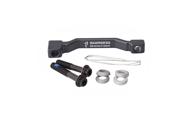 SHIMANO BRAKE ADAPTOR PM 20MM